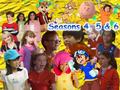 A&F Seasons 4, 5 & 6
