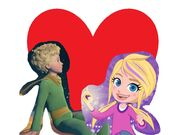 The Little Prince X Polly Pocket