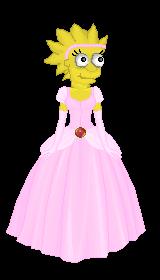 Lisarella Simpson