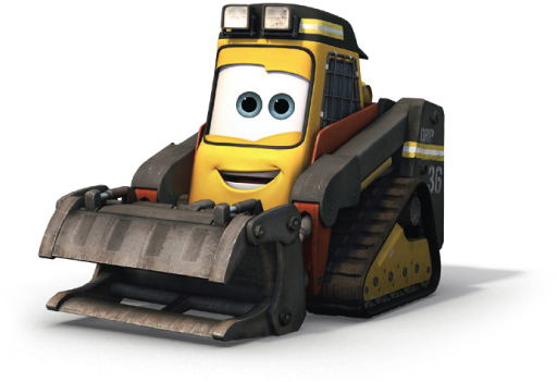 Drip (Planes: Fire and Rescue)