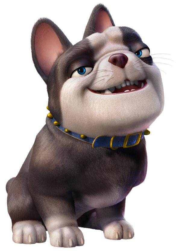 Frankie (The Nut Job 2)