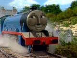 Gordon the Big Engine