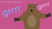 KidsTV Bear