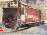 Dustin (Thomas and Friends)