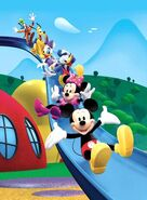 Mickey Mouse's Clubhouse