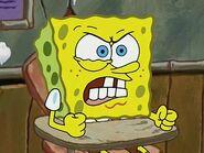 Piss Off SpongeBob