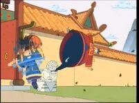 The Foolish Magistrate and Tai-Tai
