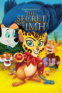 The Secret of NIMH (TheWildAnimal13 Animal Style) 1 Poster