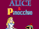 Alice and Pinocchio