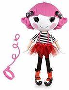 Charlotte Charades doll