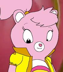 Cheer Bear (Rosemary Hills)