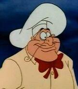 Chef Louis (TV Series)
