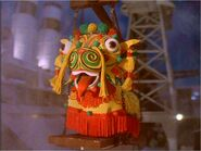 Chinese Dragon (Thomas and Friends)