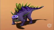 DT Kentrosaurus
