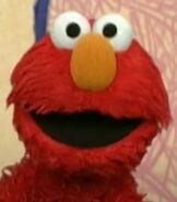 Elmo in Building Things