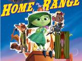 Home On The Range (Toonmbia and TheLastDisneyToon's Style)