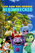 Lem and The Heroes- Hero Wrecked (2011) Poster