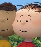 Linus in Snoopy's Grand Adventure