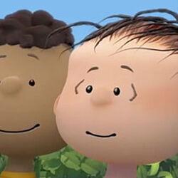 Linus Universe (Steven Universe)