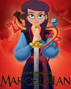 Marcellalan (1998) Poster