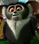 Maurice in Madagascar 3 Europe's Most Wanted