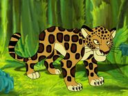 Rileys Adventures Goldman's Jaguar