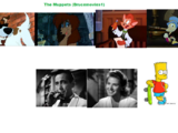 The Muppets (Brucemovies1)