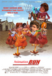 Animation Run