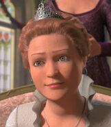 Cinderella in Shrek the Third