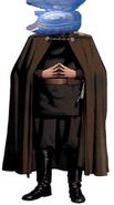 Count Cerberus.