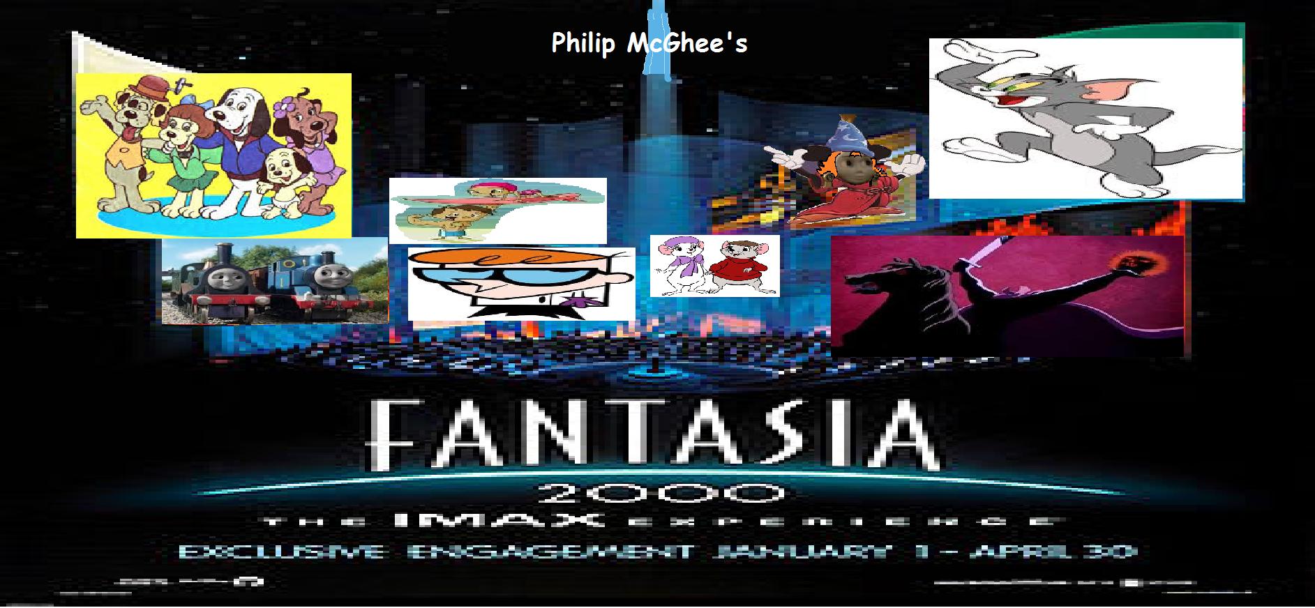 Fantasia 2000 (BrittalCroftFan Style)