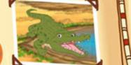 GDG Nile Crocodile