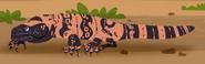 Gila Monster (Wild Kratts)