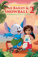 June Bailey and Snowball 2 - Snowball has a Glitch (2005) Poster