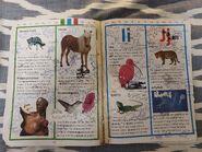 My Animal Sticker Dictionary (10)