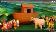 Noah's Ark Elephants and Camels