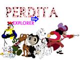 Perdita The Explorer
