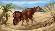 Protoceratops (V2)