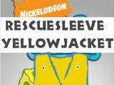 RescueSleeve YellowVest