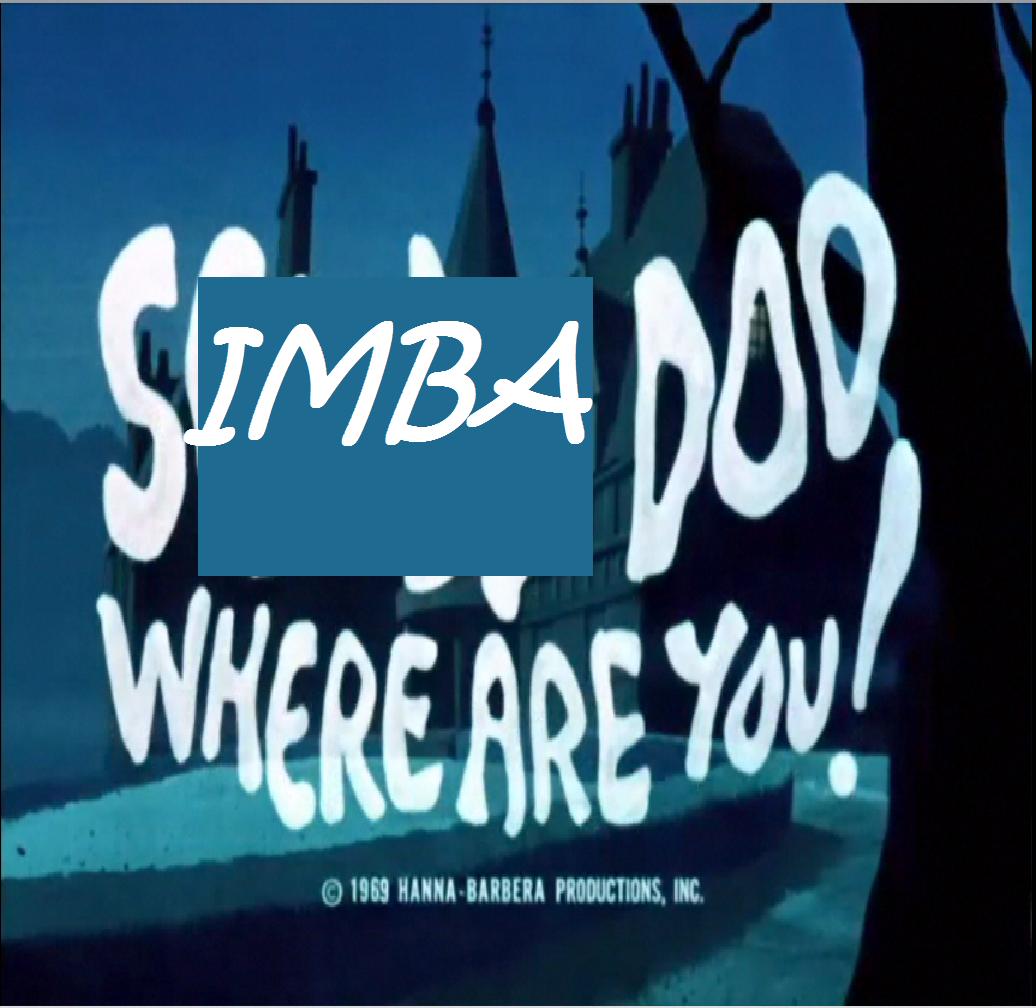 Simba Doo, Where Are You!