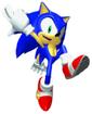 Sonic Heroes - Sonic