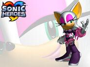 Sonicheroes c2 rouge 1024x768