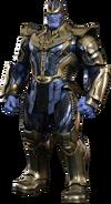Thanos Marvel Cinematic Universe