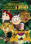 The Jungle Book Lincoln's Story (1998) Poster