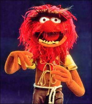 Animal (Muppets)