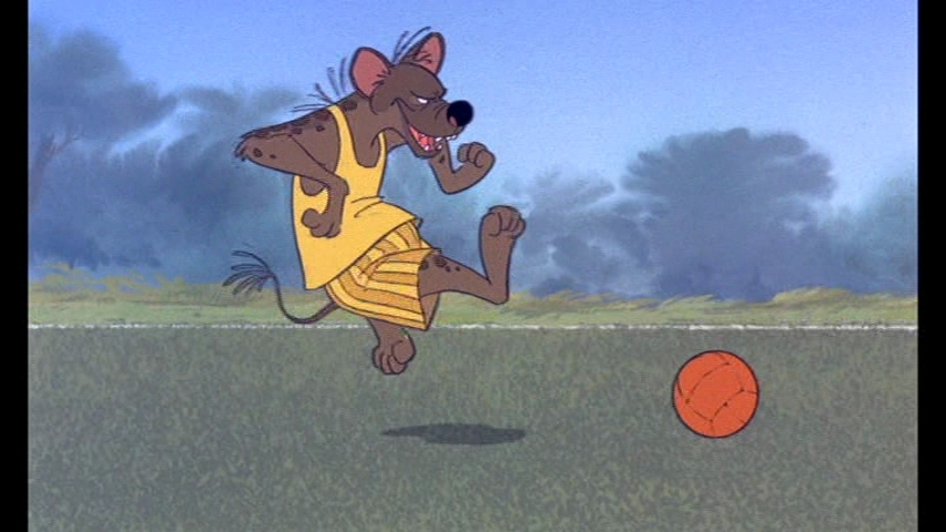 Hyena (Bedknobs and Broomsticks)