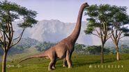 Brachiosaurus altithorax (V2)