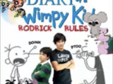 Bugs and Daffy's Adventures of Diary of a Wimpy Kid: Rodrick Rules