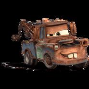 Mater render