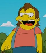Nelson Muntz in Family Guy